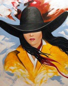 COWGIRL COLORS 3 198