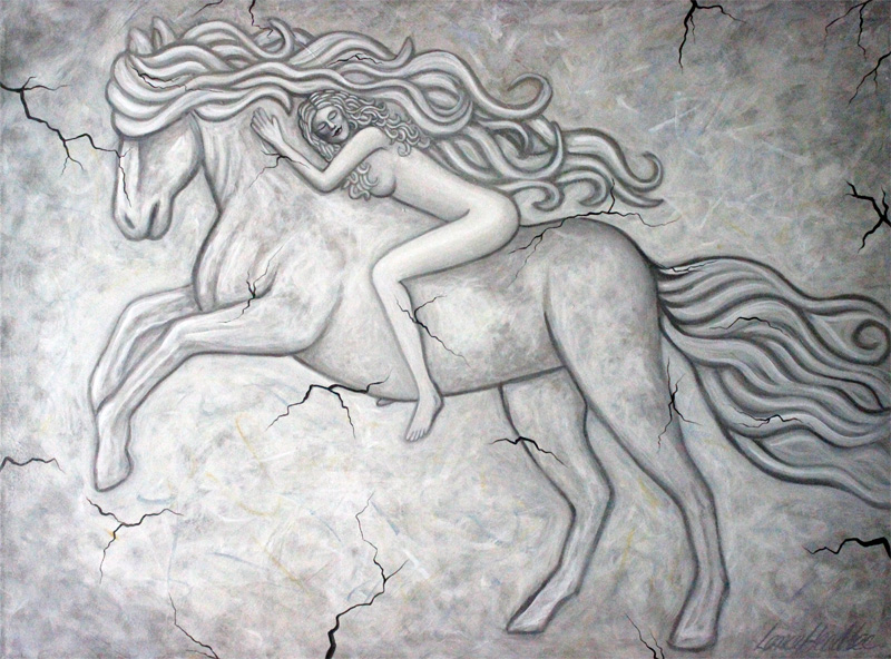 Love for Horse 800